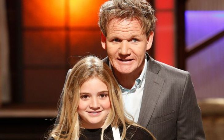 Matilda Ramsay - Facts to Know About Gordon Ramsay's Daughter