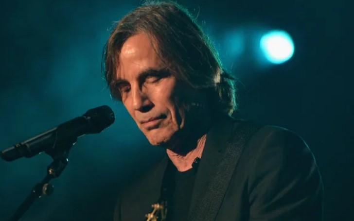 Singer-Songwriter Jackson Browne Tests Positive for Coronavirus