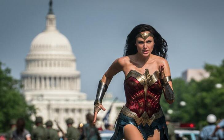 Wonder Woman Release Date Pushed Back to August