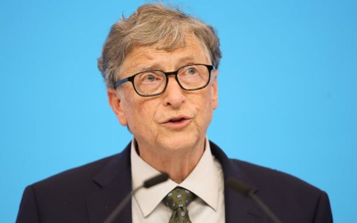 "Bill Gates' Red Alert - Says ""The Pandemic in the US Has not Peaked Yet and Needs to Continue Lockdown"""
