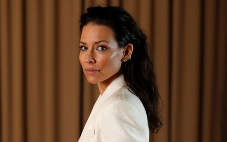 Evangeline Lilly Apologizes for Ignorant Comments About Coronavirus