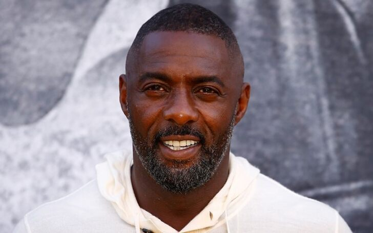 Idris Elba's Doctor Says He's 'Immune' from Coronavirus