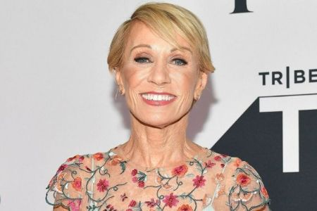 Barbara Corcoran worked a total 20 jobs before gaining success as a real estate agent.