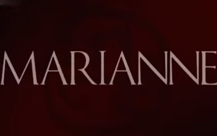Horror Series 'Marianne' Gets Canceled on Netflix After Only One Season