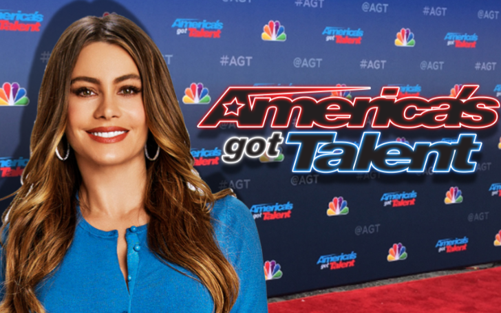 Season Preview of 'America's Got Talent' Season 15 Shows Sofia Vergara Joining the Judges Panel