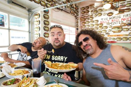 Gabriel Iglesias weighted 437 pounds before his weight loss