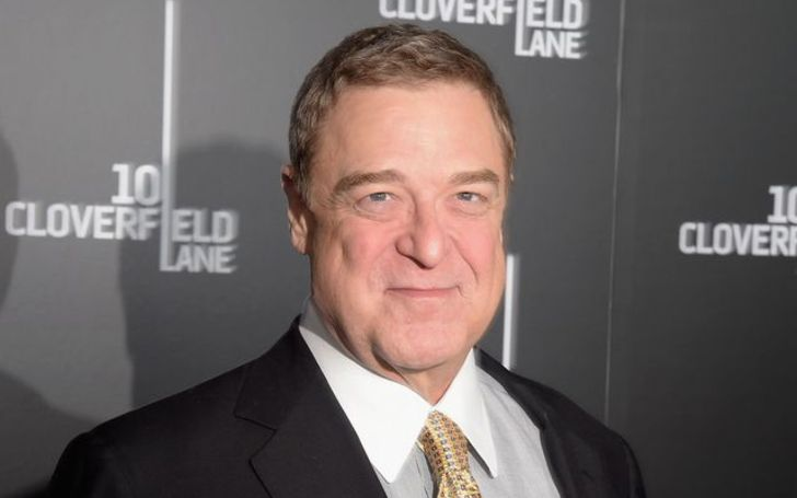 John Goodman Weight Loss - How Did the Actor Lose Weight?