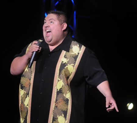 Gabriel Iglesias assures people to take things slow to lose weight