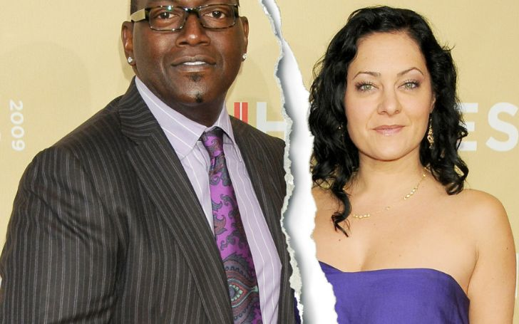 Who is Randy Jackson's Wife? Details of His Married Life