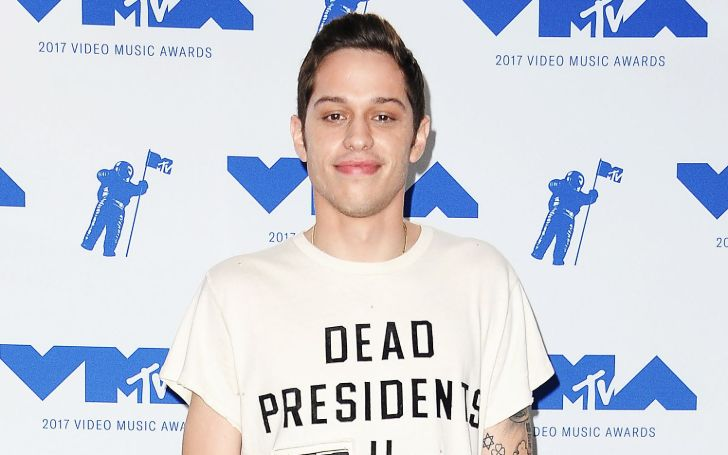 Pete Davidson Tattoos - Learn their Meanings