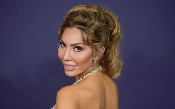 'Teen Mom OG' Star Farrah Abraham Ends Her Relationship With Daniel Ishag
