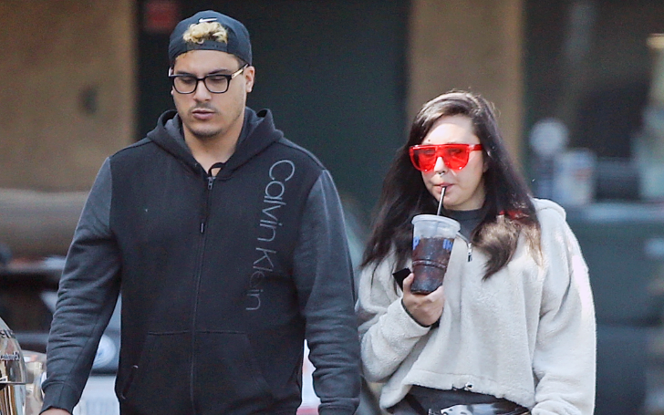 Amanda Bynes Reportedly Broke Up With Her Fiance Paul Michael
