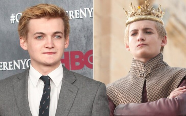 Game of Thrones' Joffrey Baratheon Star Jack Gleeson is Returning to TV