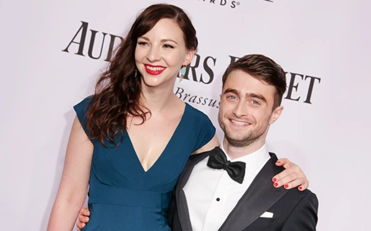 Erin Darke Alleged Engagement With Daniel Radcliffe - Find Out More Here