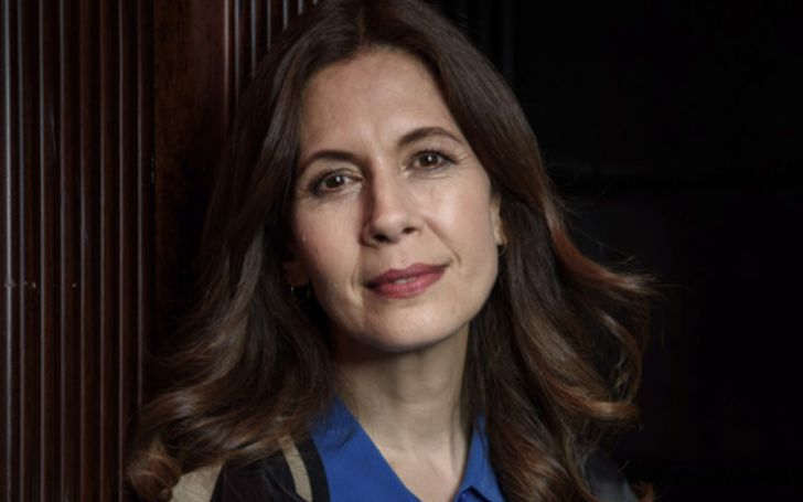 Jessica Hecht Net Worth - Find Out How Rich 'The Sinner' Actress Is
