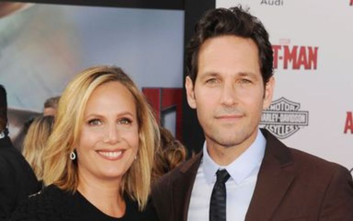 Some Interesting Facts About Paul Rudd's Wife and Television Producer Julie Yaeger