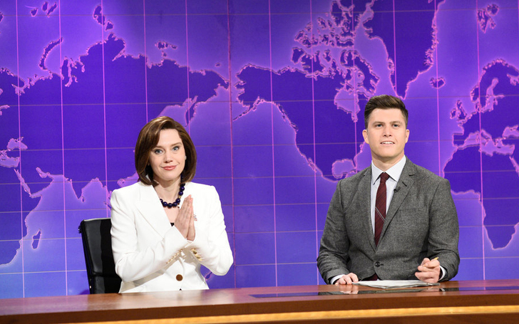 'Saturday Night Live' Set to Return With New Episode