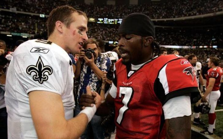 Why Drew Brees and Michael Vick are Considered Overrated NFL Quarterbacks?