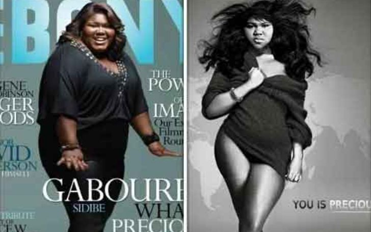 Gabourey Sidibe Weight Loss Journey - Find Out About Her Weight Loss