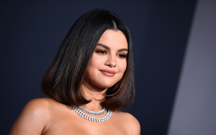 Selena Gomez Opens Up About Her Life Under Constant Spotlight