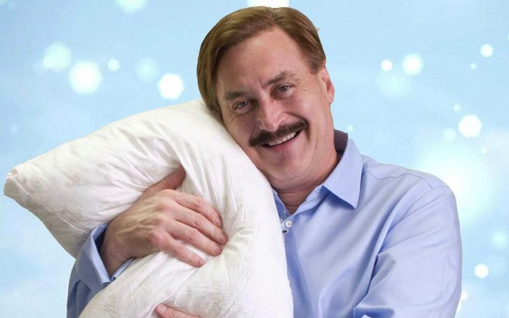 Mike Lindell Net Worth - Find Out How Rich the American Entrepreneur is