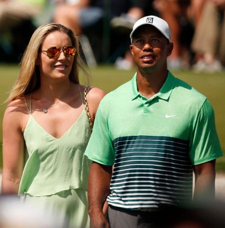 Tiger has a massive net worth of $800 million.