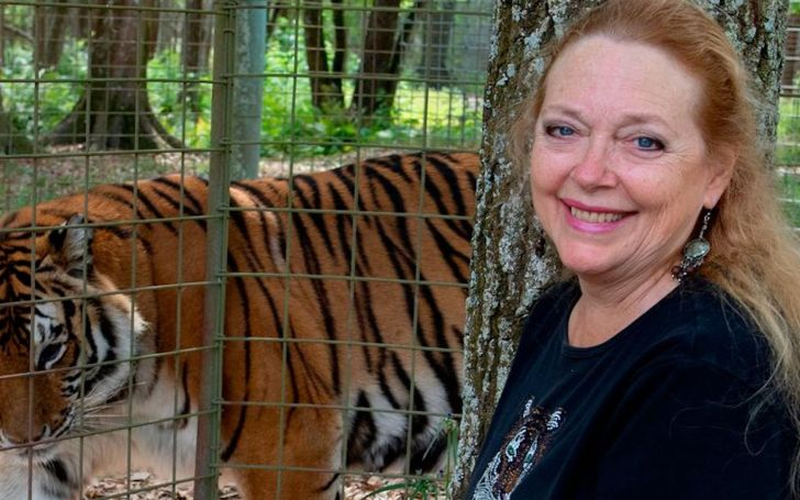 Carole Baskin Net Worth - Find Out How Rich the American Zoo Owner is