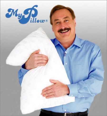 Mike Lindell Net Worth: My Pillow offers a series of products like mattresses, mattress covers, mattress toppers, Giza Cotton sheets, and animal beds.