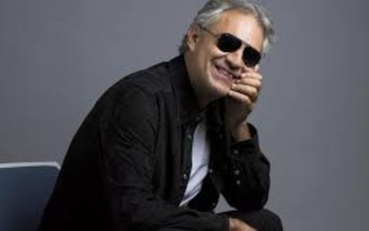 Andrea Bocelli Weight Loss - Find Out How an Italian Opera Singer Lost Weight