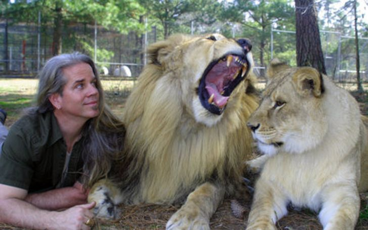 "Bhagavan ""Doc"" Antle - Some Facts to Know About  American Big Cat Trainer and Wildlife Park Operator"