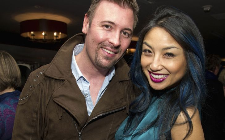Freddy Harteis - Some Facts to Know About Jeannie Mai's Ex-Husband