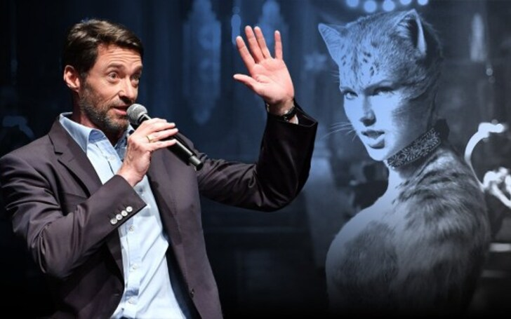 Hugh Jackman Reveals He Declined Role in 'Cats'