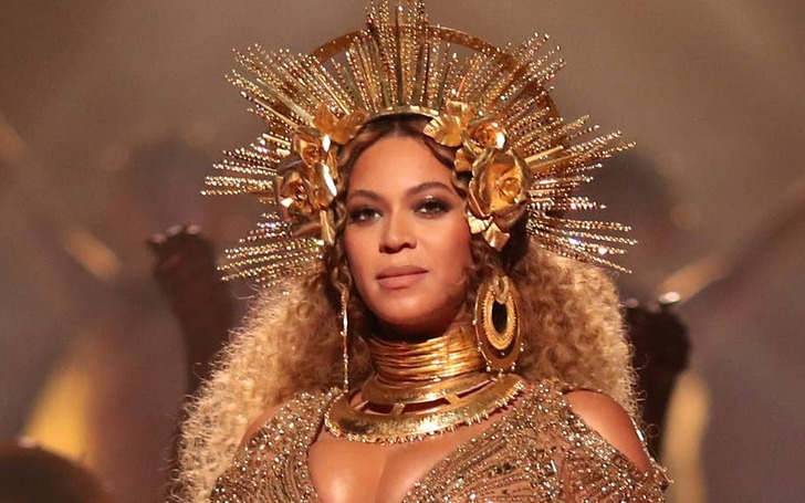 Beyonce Thanks the 'True Heroes' Amid the COVID-19 Pandemic