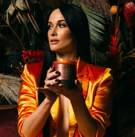 The country artist Kacey is also creating her career as a entrepreneur.