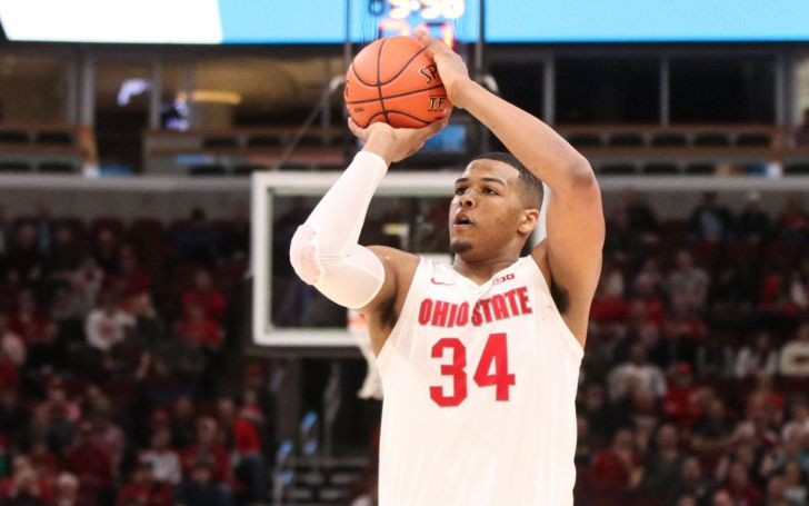 Kaleb Wesson - Get Some Intriguing Facts About College Basketball Star