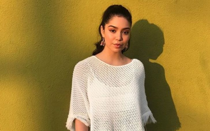Auli'i cravalho - Find Some Interesting Facts About the American Voice Actress