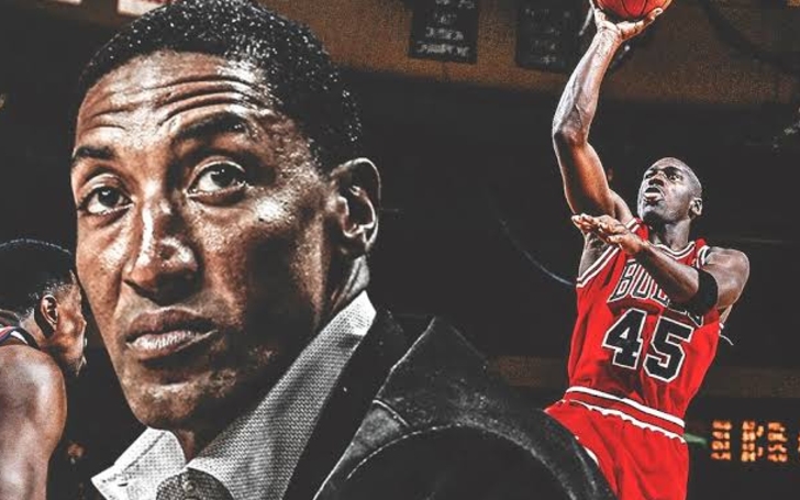Scottie Pippen Net Worth - Complete Breakdown of Former American Basketball Player's Income
