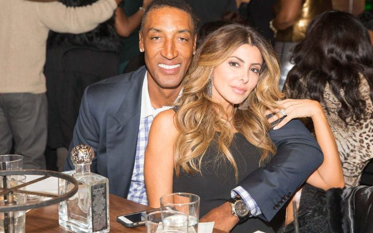 Scottie Pippen Wife - Who the Former American Basketball Player is Married to?