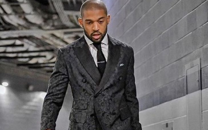 Get Some Interesting Facts About American Football Cornerback Orlando Scandrick