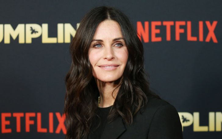 Is Courteney Cox Married? Who is Her Husband?