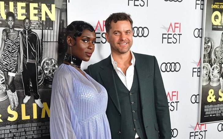 Joshua Jackson and Jodie Turner-Smith Welcome Baby Daughter
