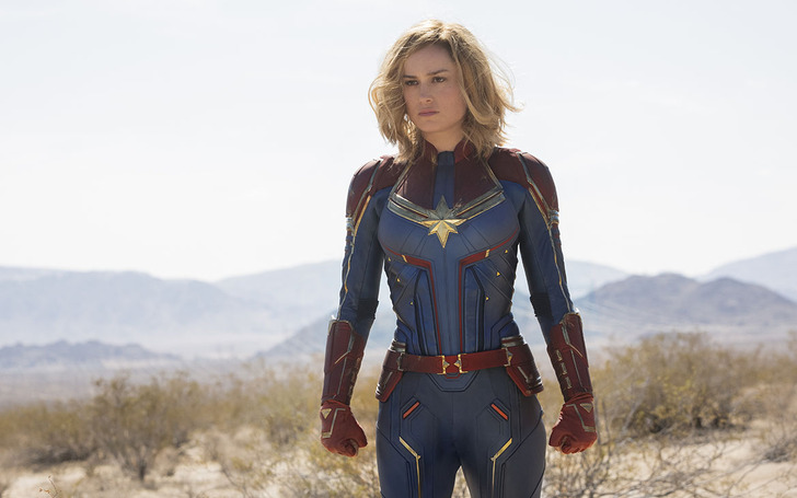 Captain Marvel 2 Could Set Up The New Avengers