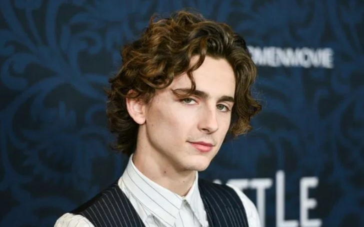 Timothée Chalamet Girlfriend - Is the American Actor Dating Someone?
