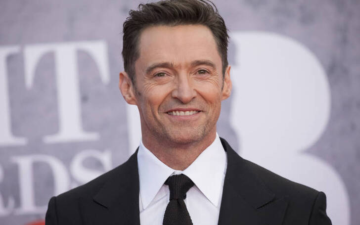 Hugh Jackman Talks Quarantine and 'The Music Man' Revival