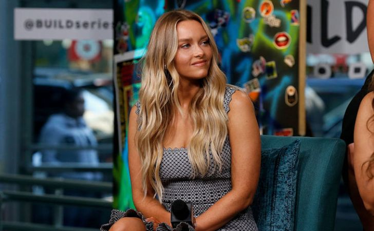 Camille Kostek Net Worth - Find Out How Rich the Swimsuit Illustrated Model is