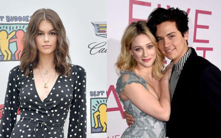 Cole Sprouse Lili Reinhart Breakup - are the Claims Cole Cheated Lili True?
