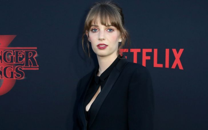 Maya Hawke - Some Facts to Know About 'Little Women' and 'Stranger Things' Actress