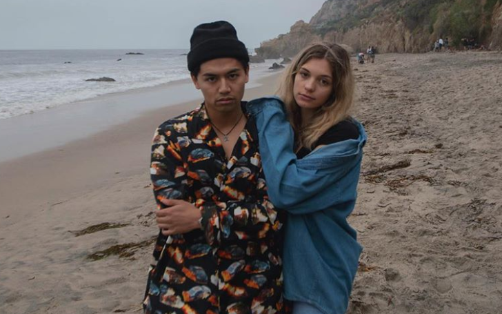 Justin Escalona Girlfriend - Is the Filmmaker Dating Someone?