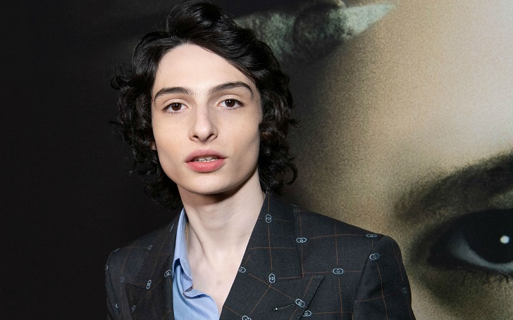 Finn Wolfhard Girlfriend - Is the 'Stranger Things' Actor Dating Someone?