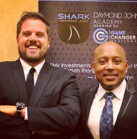 The Mission Belt company was a hit investment for the Shark Tank judge Daymond John.